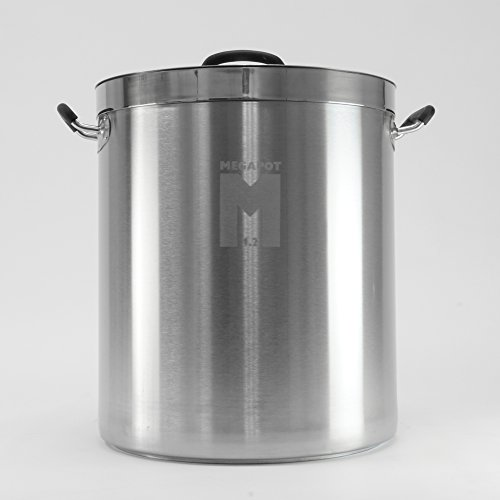 60 quart boiling pot - 8