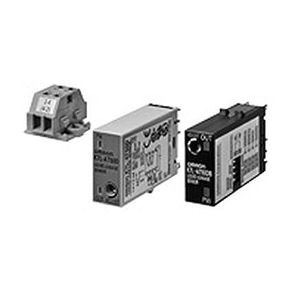 Omron reles monitorizacion - Detector fuga liquidos alta impedancia