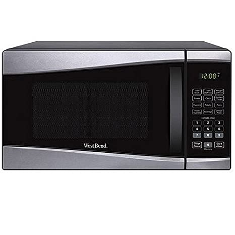 West Bend 0.9-cu. ft. 900-Watt Microwave