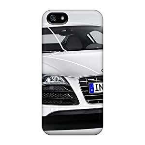 Defender Case For Iphone 5/5s, Audi Hq Pattern