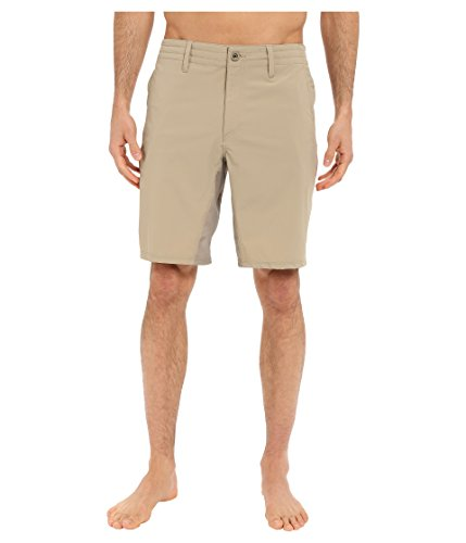 b104f95604 O'Neill Men's 21 Inch Outseam Cargo Pocket Hybrid Stretch Walk Short ...