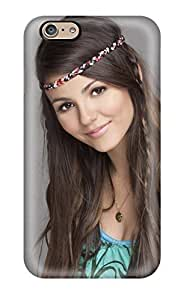 High Quality Victoria Justice Case For Iphone 6 / Perfect Case wangjiang maoyi by lolosakes