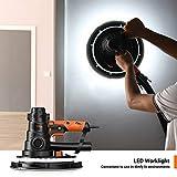TACKLIFE Handheld Drywall Sander, Automatic