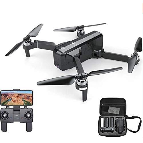 1 Batterie ETbotu Drohnen Quadcopter SJRC F11 GPS 5G WiFi FPV Mit 1080P Kamera 25 Minuten Flugzeit Brushless Selfie RC Drohne Quadcopter 1 Batterie