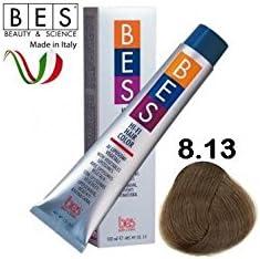 BES, Hi-Fi Color 100 ml 8.13 California: Amazon.es: Belleza