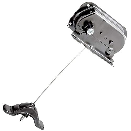 ford spare tire winch - 8