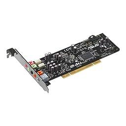 Asus Xonar DS 5.1 PCI Sound Card (90-YAA0F0-0UAN0BZ)