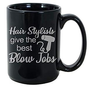 brands hairstylist funny shirt casuri ceramic coffee mug gift for men or women funny mug wedding