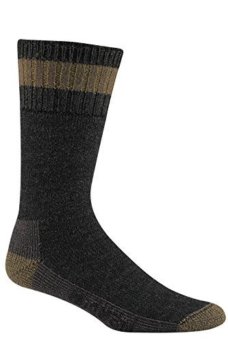 wigwam-sub-zero-sock-charcoal-taupe-medium