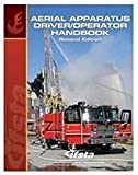 img - for Aerial Apparatus Driver / Operator Handbook by IFSTA (2009-01-01) book / textbook / text book