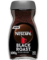 Nescafe Black Roast Instant Coffee 100g