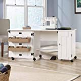 Soft White Sauder Sewing and Craft