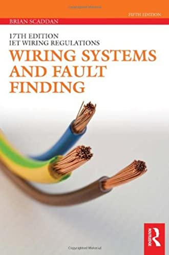 419Hu1LV7oL._SX330_BO1204203200_ wiring systems and fault finding (17th edition iet wiring garage wiring regulations at nearapp.co