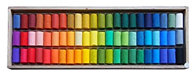 66 gondola pastel colors set (japan import)