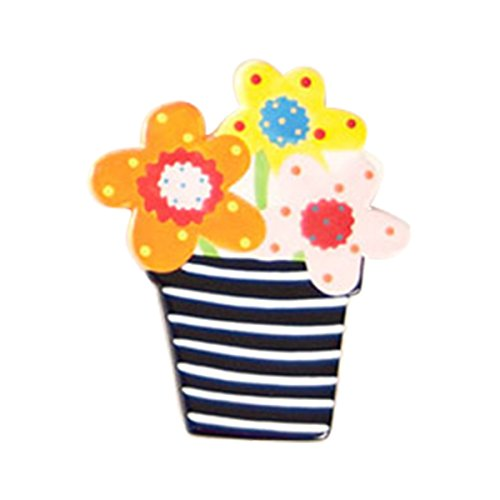 Coton Colors Flowers Mini Attachment