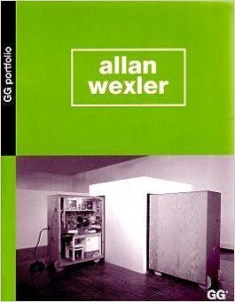 Leer en línea gratis libros sin descargar Allan wexler (GG Portfolio) 8425217539 RTF