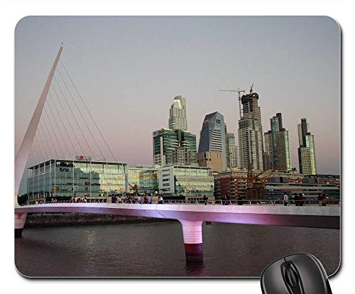 Mouse Pads - Puerto Madero Buenos Aires Business Office ()