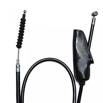 Cable de embrague 50 cc para Derbi Senda de 1996 a 2002 171 estado nuevo transmisión de embrague.: Amazon.es: Juguetes y juegos
