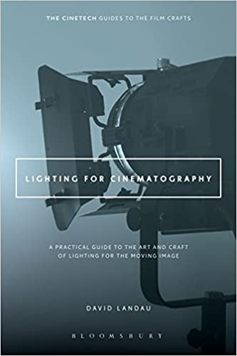 Fantastic Amazon Com Lighting For Cinematography A Practical Guide To The Wiring Cloud Pendufoxcilixyz