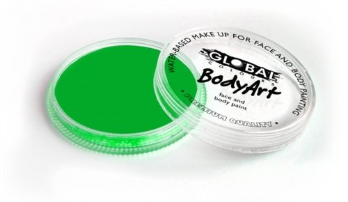Global Colours Paint - Neon Green 32gr