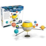 Johnco FS679 Solar System Kit