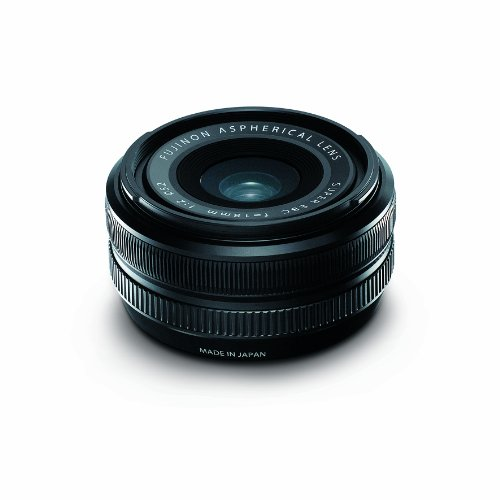Fujinon XF18mmF2 R (Fuji X Pro1 With 18 55 Lens)