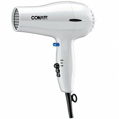 conair 1600 watt hair dryer - 4