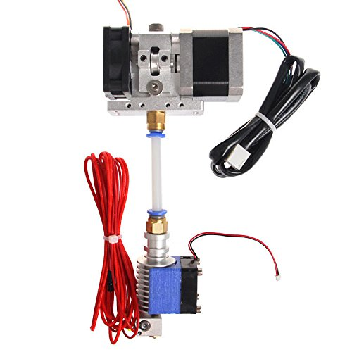 GT8L extruder Mentel J-head cool fan with 1m PTFE tubing Prusa Mendel from Aigh Auality shop