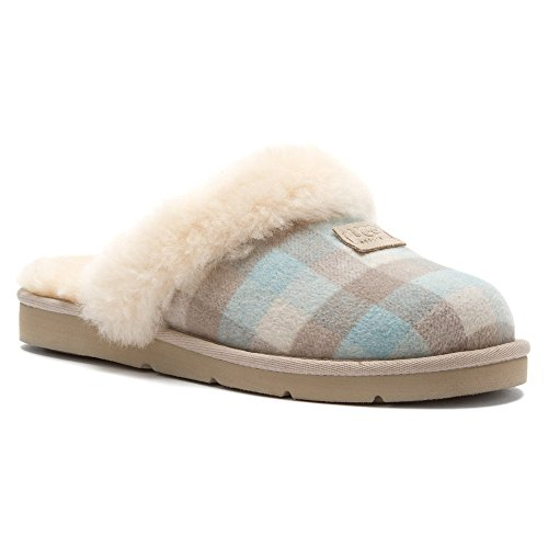 e93f8dae0 UGG Australia Womens Cozy Flannel Slipper - Buy Online in Oman.   Shoes  Products in Oman - See Prices, Reviews and Free Delivery in Muscat, Seeb,  Salalah, ...