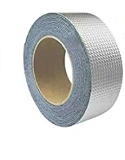 Flex Tape Self Adhesive Aluminum Foil for Multiple Repair 5m x 5mm