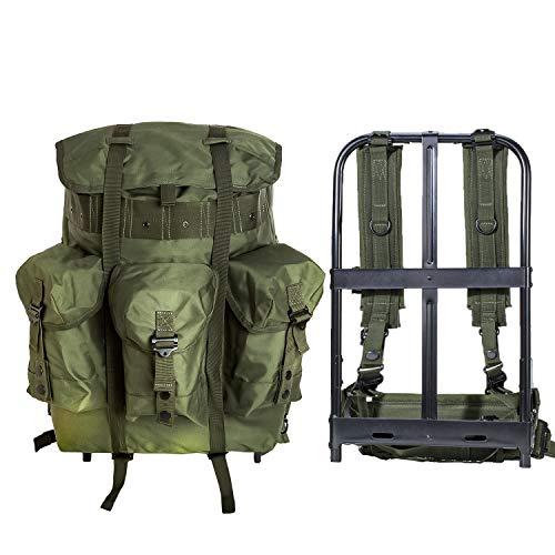 Akmax.cn Medium Military Surplus Rucksack Alice Pack e4ae92b49b5