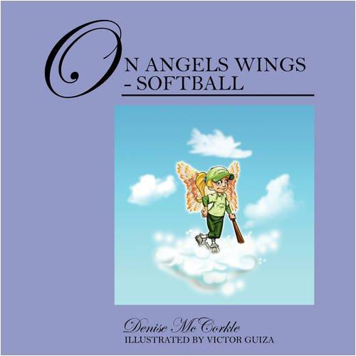 On Angels Wings - Softball PDF