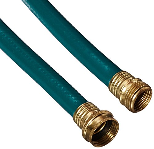 Flexon 15-Feet Remnant Hose, Colors May Vary