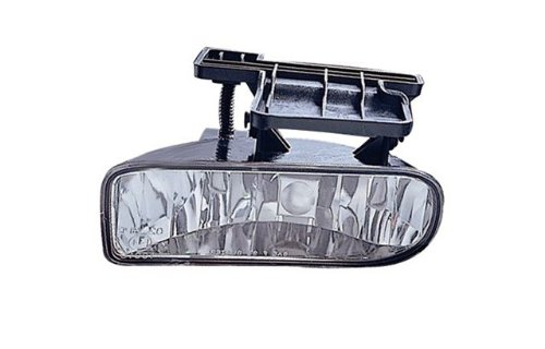 Gmc Sierra Yukon Xl 99 00 01 02 03 04 05 06 Fog Light (01 02 Light Fog 00)