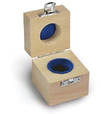 Core - Pack de 100 - Estuche de madera 1 x 5 kg E1/E2/F1 acolchado 317 130-100: Amazon.es: Industria, empresas y ciencia