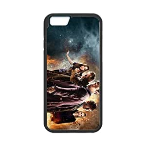 Doctor Who iPhone 6 4.7 Inch Cell Phone Case Black E1309929