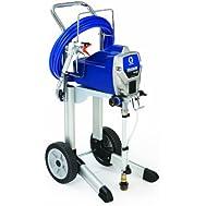 Graco Magnum 261820 ProX9 Hi-Boy Cart Airless Paint Sprayer
