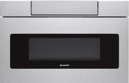 SHARP SMD2470AS Microwave Drawer, 24