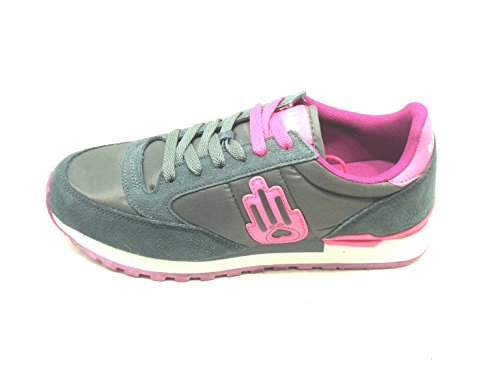 Kamsa Uomo Grigio Emmemoda Sneakers Donna xw77a