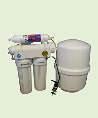 Vertex Pure Water Machine 4.0 Undersink Reverse Osmosis System