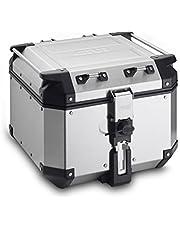 GIVI OBKN42A Monokey Outback top case 42 Liter Silver