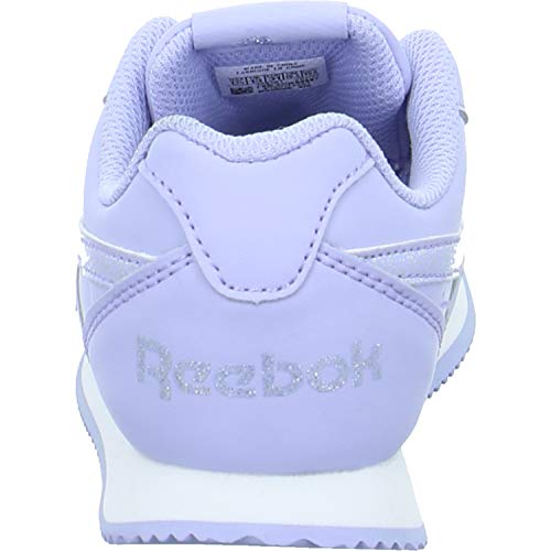 De Femme Lilac Reebok frozen Cljog pastel Chaussures white Royal Fitness Multicolore 000 2 vw6YIqw