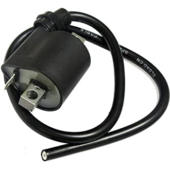 US Stock Performance Ignition Coil For Polaris Trail Blazer 250 1990-2006 Atv YM