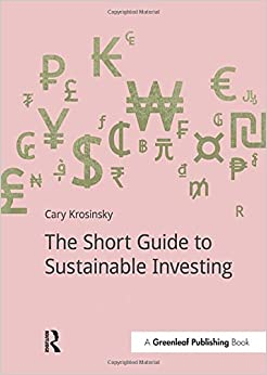 The Short Guide to Sustainable Investing (Doshorts)