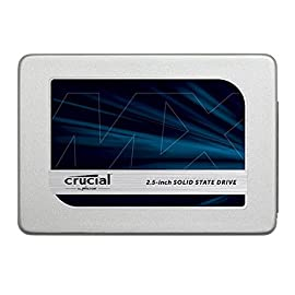 Crucial MX300 2.5 Inch Internal Solid State Drive