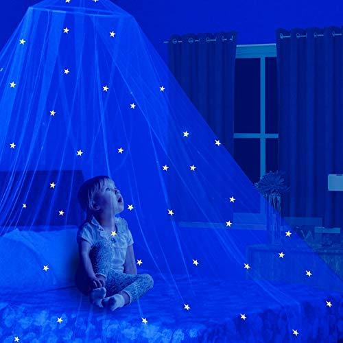 Wremedies for Easier Living Stars Glow in The Dark
