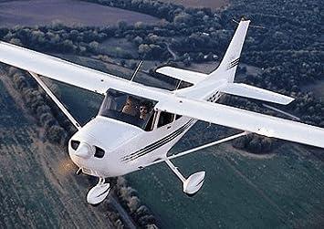 Amazon.com : Cessna 172 Wiring Diagram Electrical Manual 172r 172s :  Everything ElseAmazon.com