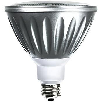This Item Kobi Electric K6l8 15 Watt 70 Watt Par38 Led 3000k Warm White Outdoor Light Bulb Non Dimmable