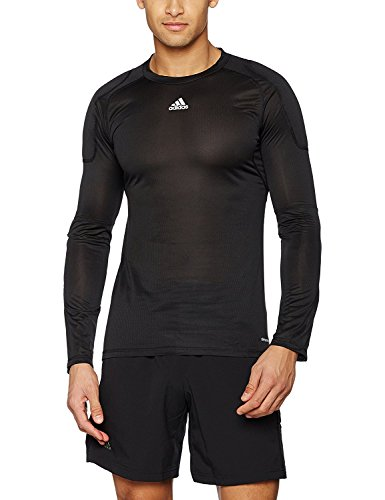 Adidas Mens Climacool Goalkeeper Undershirt (Adidas Climacool Motion Jersey)