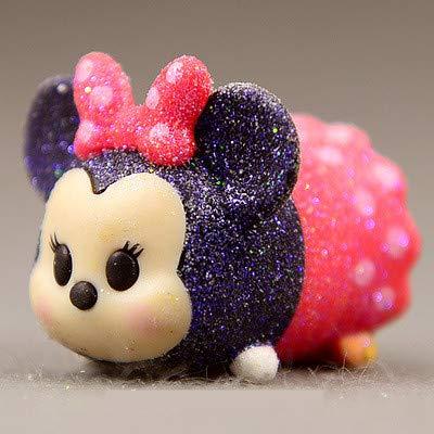 mini Tsum Tsum Donald Mickey Winnie Duck Toys Cute Elf Doll